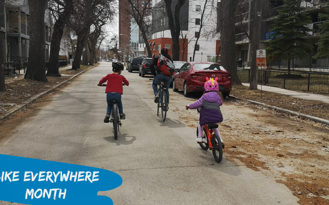 Bike Everywhere Month 2020 – Recap!