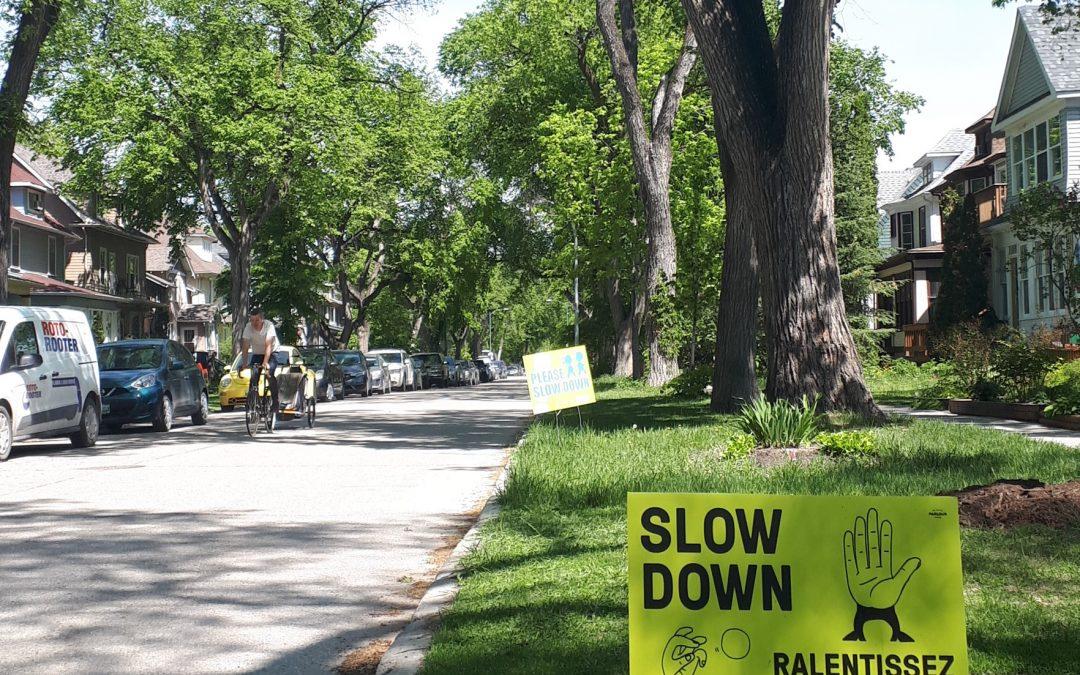 Slow Down Love 30