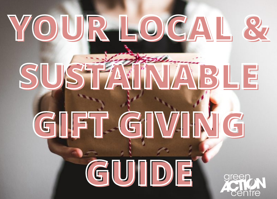 Your Guide to Gift Local This Holiday Season