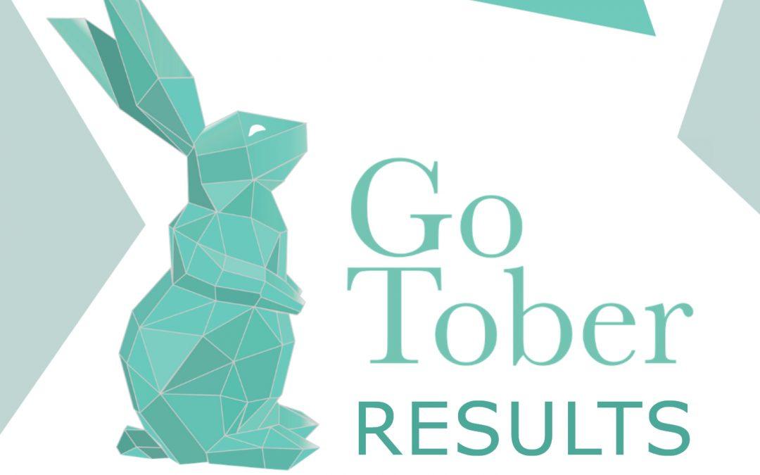GoTober- Results 2020