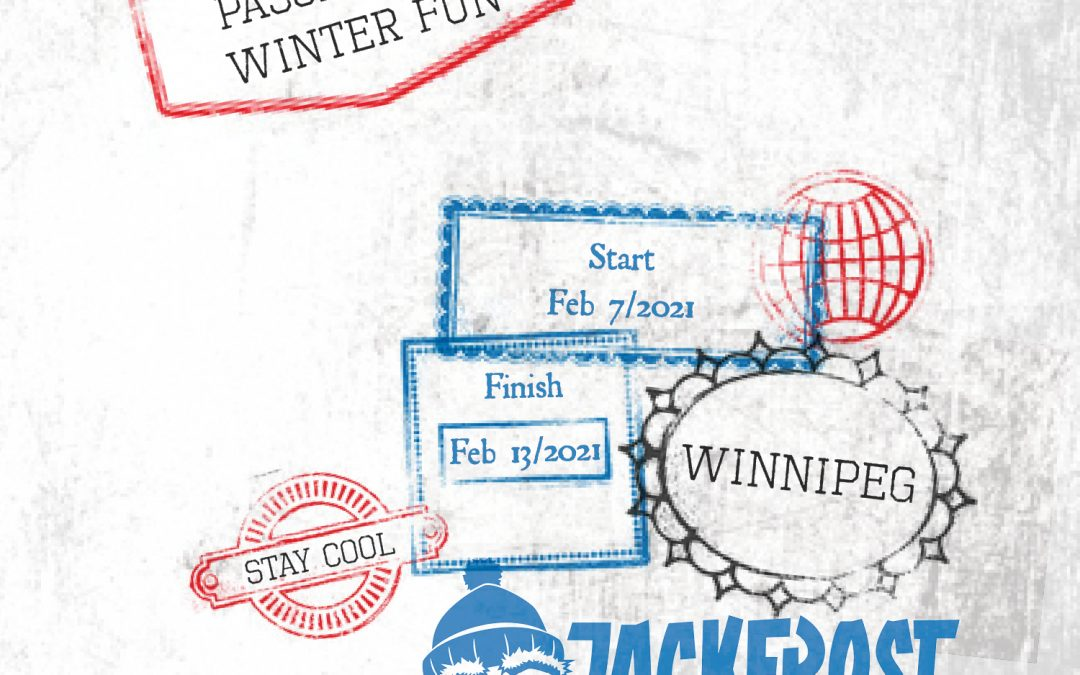 Your Passport to Winter Fun is here!