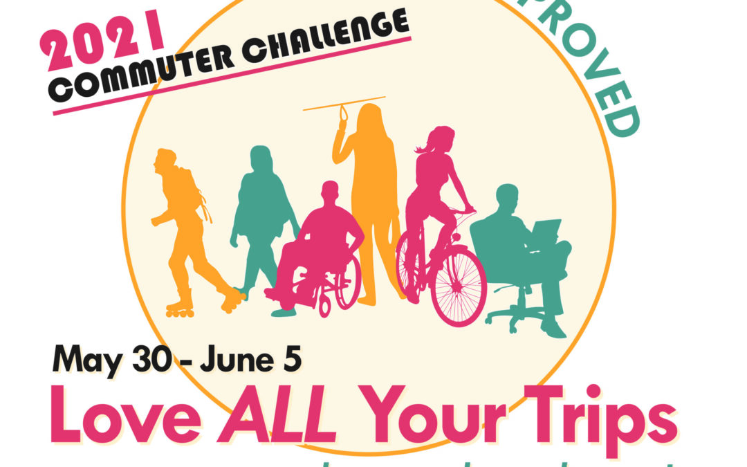 Register for Commuter Challenge 2021