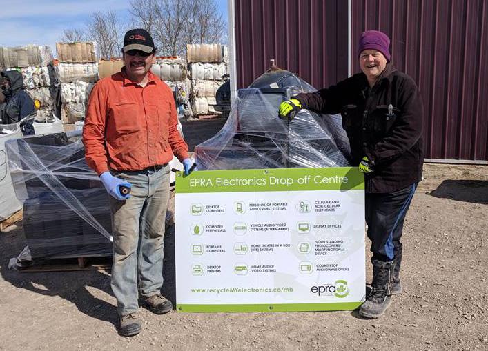First Nations Waste Minimization