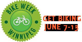 2021 Bike Week logo