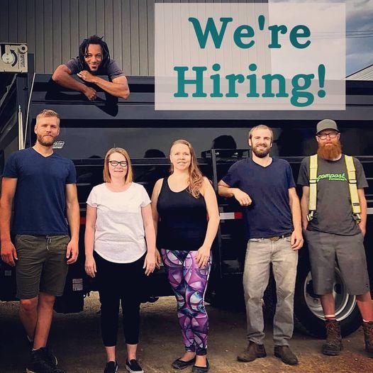 Join the Compost Winnipeg Team!