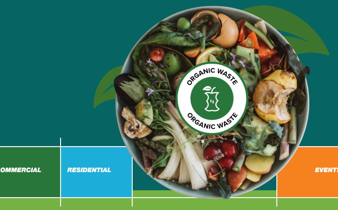 Take a Tour of Compost Winnipeg's New Website