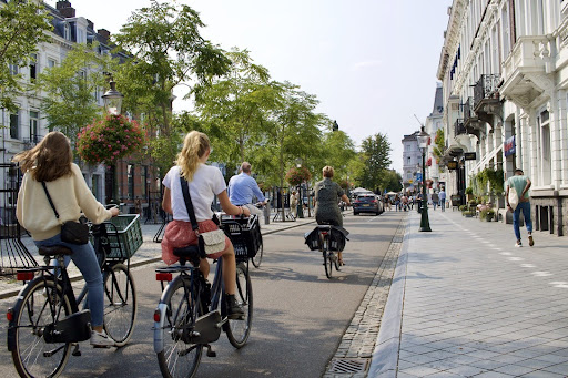 Guest Blog: Life in the Netherlands